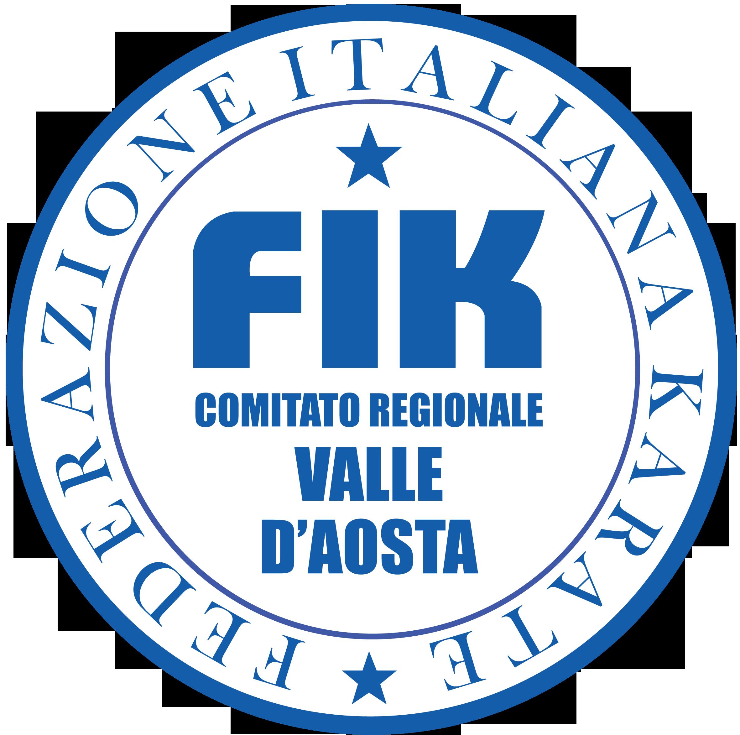 Comitato Regionale Valle D'Aosta